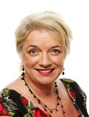 Fay Jackson